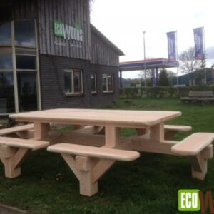 Picknickbank De veluwe 2 1