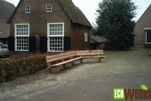Parkbank VVV Dwingeloo